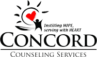 Concord Counseling Services Logo