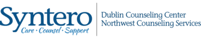Syntero Dublin Counseling Center logo